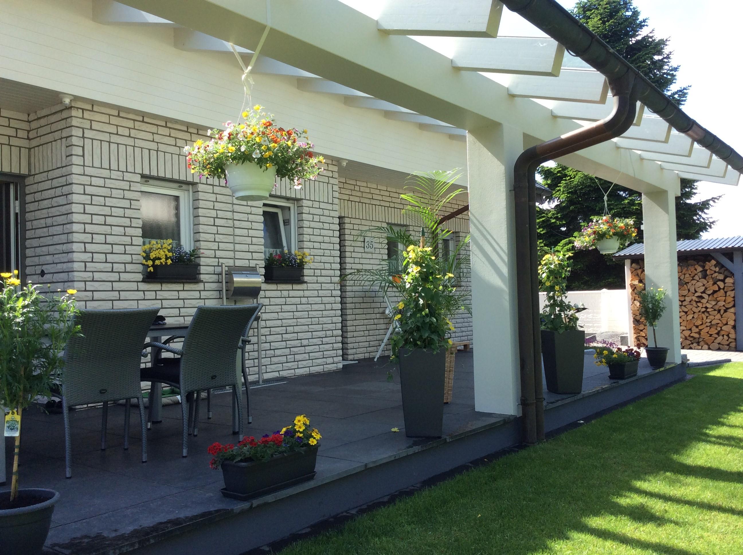 Ferienwohnung Bad Oeynhausen Monteur Unterkunft